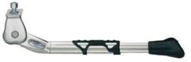 Standaard Ursus King brede plaat 30mm ZILVER verstelbaar