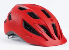 Helm Bontrager Solstice  Mips Red (M/L 55-61cm)