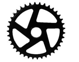 Kettingblad Batavus / Sparta 38 tands oa M8i (Yamaha middenmotor)