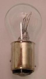 Lamp 6V 21/5W BAY15D duplo BA15D