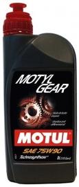 Transmissieolie Motul MotylGear 75W90 1 liter