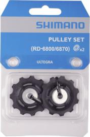 Derailleurwielen Shimano Ultegra RD-6800 / RD-6870 11v