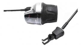 Versteller SRAM I-Motion 3v met binnen- en buitenkabel L=1700mm