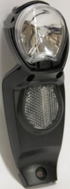 Koplamp Gazelle Light Vision LED batterij