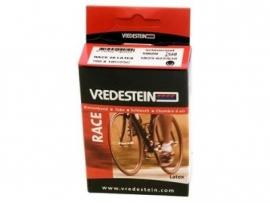 Binnenband Vredestein RACE 28x3/4-1 20/25-622 LATEX Frans ventiel 50mm