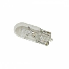 Lamp 12V 3W T6,5 wedge W2,2x5,2d