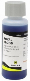 Remolie Magura Royal Blood hydraulic (minerale remolie), 100 ml