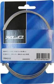 Versnellingskabel XLC binnenkabel RVS