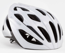 Helm Bontrager Starvos  white/silver (L 58-63cm)