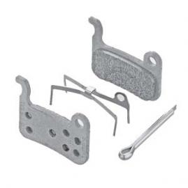 Schijfremblokken Shimano Deore XT M06 metal BR-M975 / M965 / M775 / M585