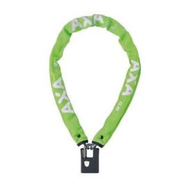 Kettingslot Axa Clinch Soft 85/6 groen