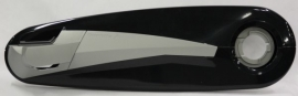 Kettingkast Gazelle Next 396/505 Saphir zwart / Pebble grijs CLICKBOX