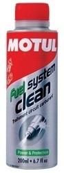 Brandstofsysteem reiniger Motul Fuel System clean MOTO 200ml