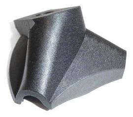 Standaard Spanninga losse kap brede plaat 30mm