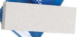 Wetsteen / pocket steen Zandstra 7300