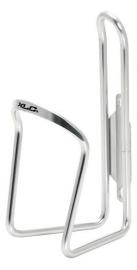 Bidonhouder XLC aluminium BC-A03 ZILVER