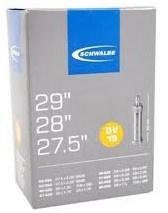 Binnenband Schwalbe DV19 28x1.50-2.40 29x1.75-2.40 27.5x2.00-2.35 Hollands ventiel