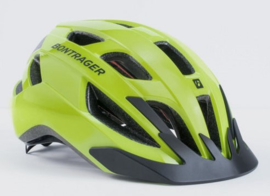 Helm Bontrager Solstice Visibility Yellow (S/M 51-58cm)
