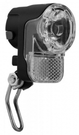 Koplamp Axa Pico 30 Switch LED aan/uit naafdynamo & e-bike 6V