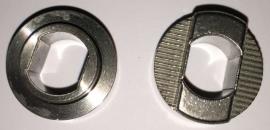 Kettingspanner ring Sparta NTW voor SA (Sturmey Archer) en SRAM