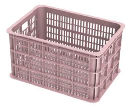 Krat kunststof Basil Crate L  Faded Blossom 50 liter