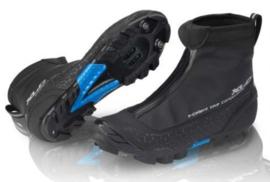 Schoenen XLC MTB Winter CB-M07 zwart maat 38