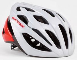 Helm Bontrager Starvos  white/red(L 58-63cm)