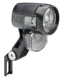 Koplamp Axa Blueline 30 Steady Auto LED naafdynamo