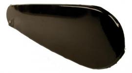 Kettingkast lakdoek Toer zwart (28x1 1/2)