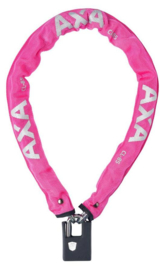 Kettingslot Axa Clinch 85/6 roze