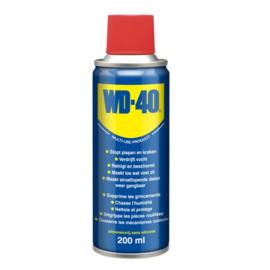 Multispray WD40 spuitbus 200 ml