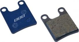 Schijfremblokken BBB BBS-60 DiscStop Hope 2-piston en Giant MPH