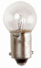Lamp 6V 7,5W BA9S