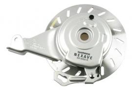 Rollerbrake Shimano BR-IM50-R Nexave ACHTERREM