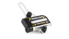 Wielverlichting IKZI Light Spoke Light 7 Led 30 patronen