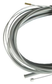 Versnellingskabel XLC SRAM ZILVER compleet