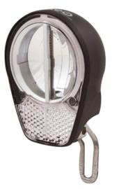 Koplamp XLC Spanninga Roxeo XB LED Aan / uit batterij