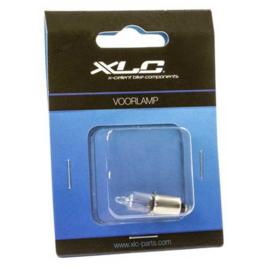 Lamp 6V 3,0W XLC halogeen met kraag koplamp fiets