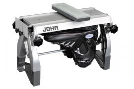 Joha Pro Statief voor slijptafel (verhoger tbv oa combinoren)