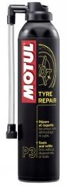 Bandenreparatie vloeistof Motul Tyre Repair P3 300ml