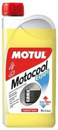 Koelvloeistof Motul Motocool Expert 1 ltr