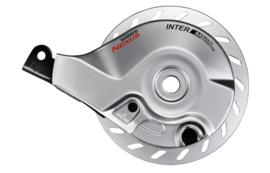 Rollerbrake Shimano BR-C3000-R ACHTERREM compleet