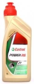 Olie Castrol Power RS 2-takt (voorheen Castrol TTS)
