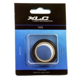 Tape / isolatieband XLC 4.5m x 15mm zwart