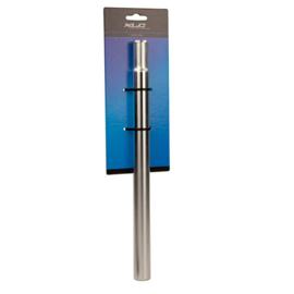 Zadelpen XLC kaars 25.4mm L=350mm