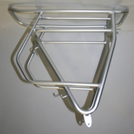 "Bagagedrager Gazelle alu Innergy zilver 28"""