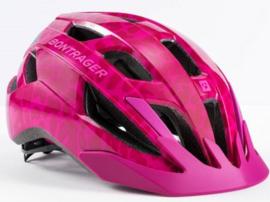 Helm Bontrager Solstice  Mips Pink (Jeugd 48-55cm)