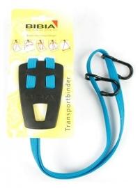 Snelbinders Bibia voor transportdrager, kleur assorti