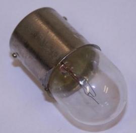 Lamp 6V 10W BA15S