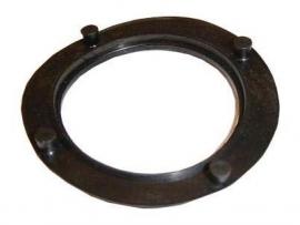 Rollerbrake rubber Shimano Nexus met 4 nokken